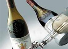 Температура сервировки вина - это серьезно