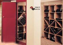 Свой винный погреб для хранения вина