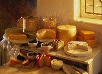 Хранение сыра в домашних условиях